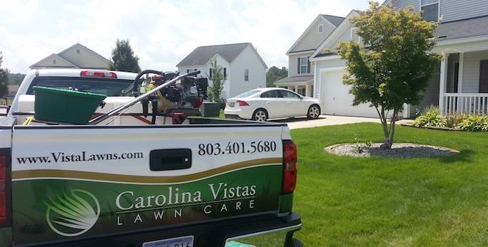 Why Choose Carolina Vistas?